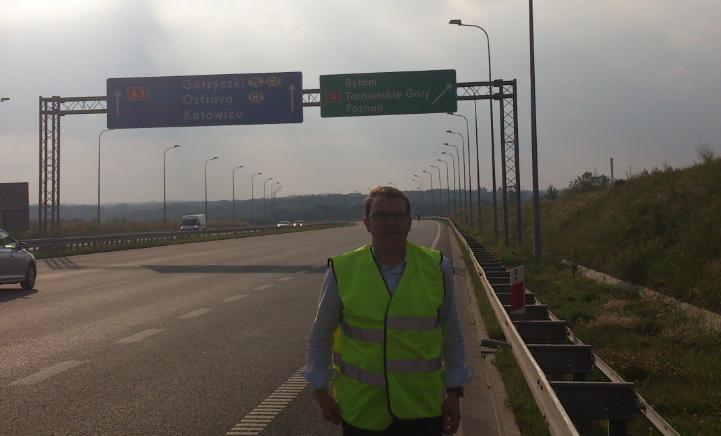 Bytom - Frontera Checa